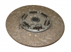 Clutch Disc/OE:1878003767