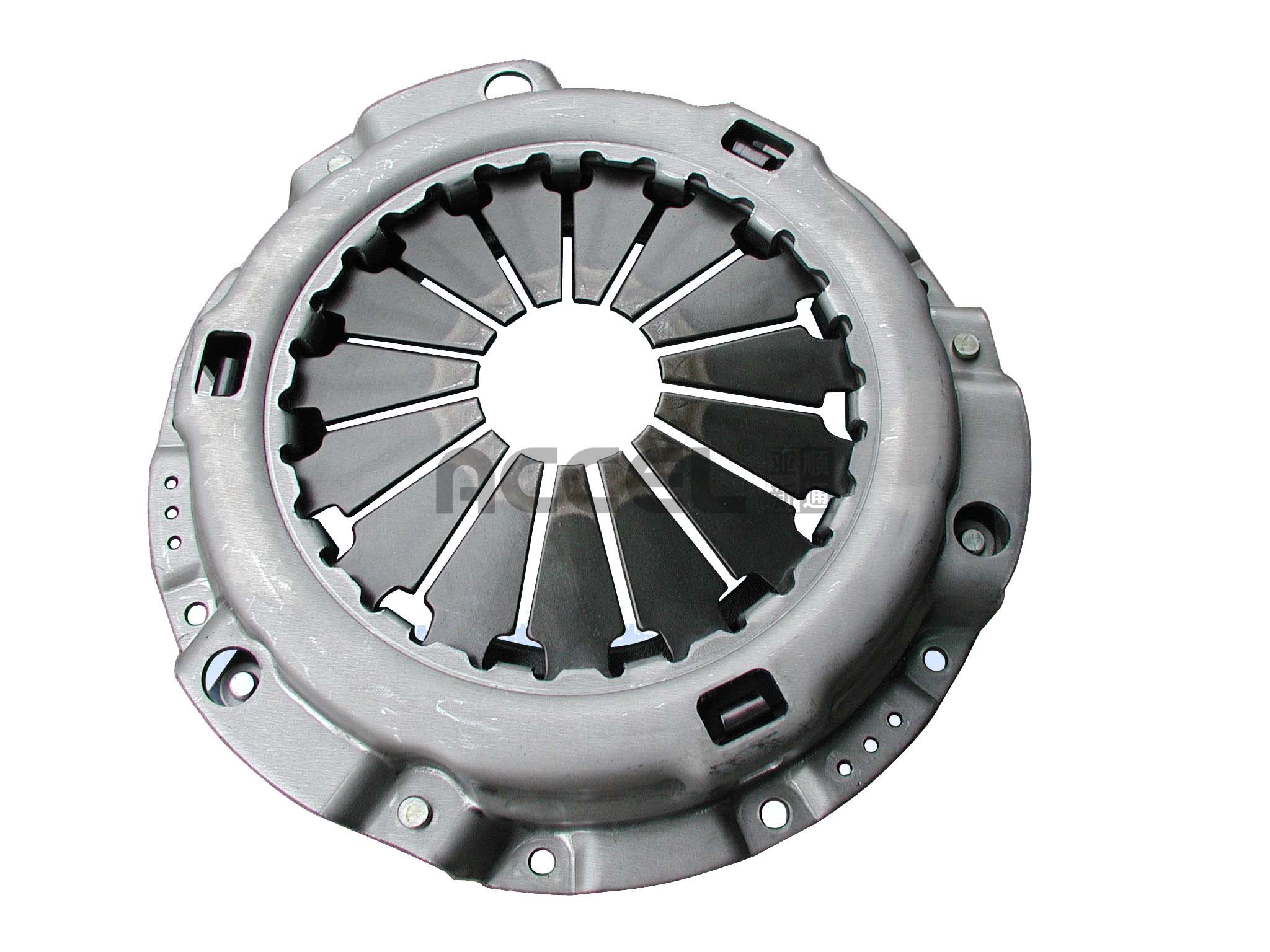 Clutch Cover/OE:31210-36170/275*170*311/CTY-006/TOYOTA/LY208/CT-079/TYC540/31210-36190/CT-079/TYC540