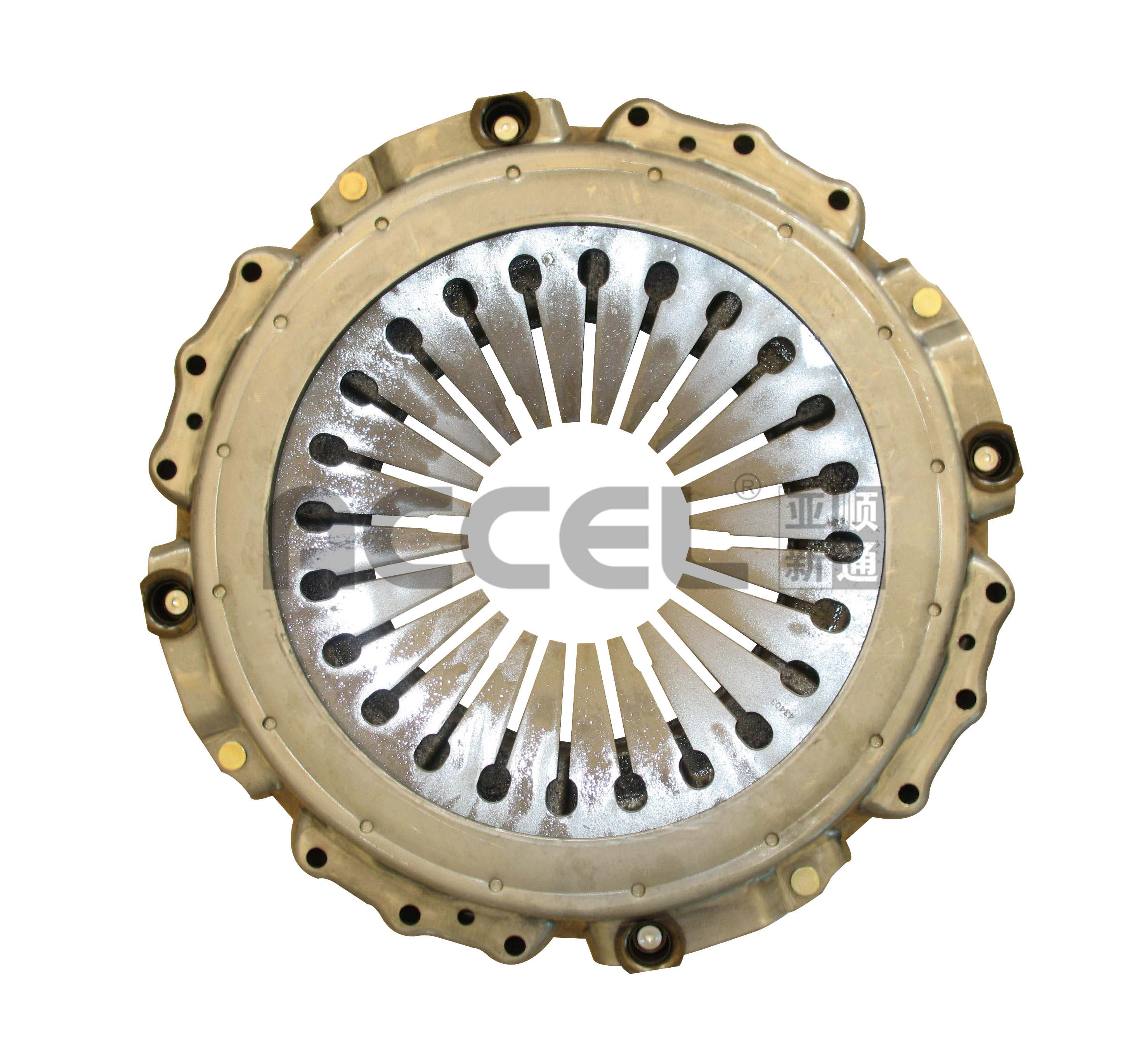 Clutch Cover/OE:NULL/430*235*450/STC-098/OTHERS/LY436