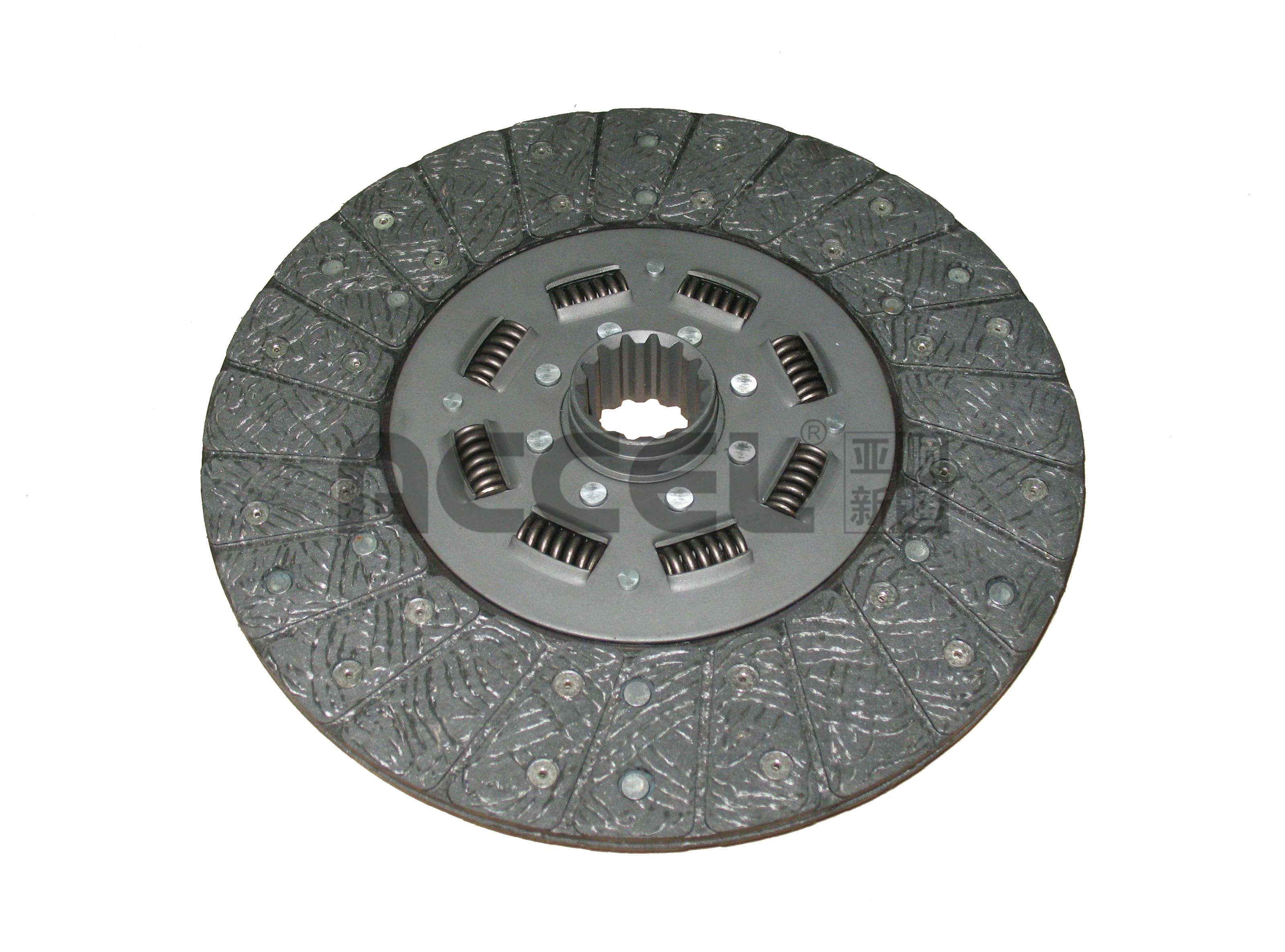 Clutch Disc/OE:NULL/280*165*14*40.3/AV-103/AgriculturalVehicles/CL1963