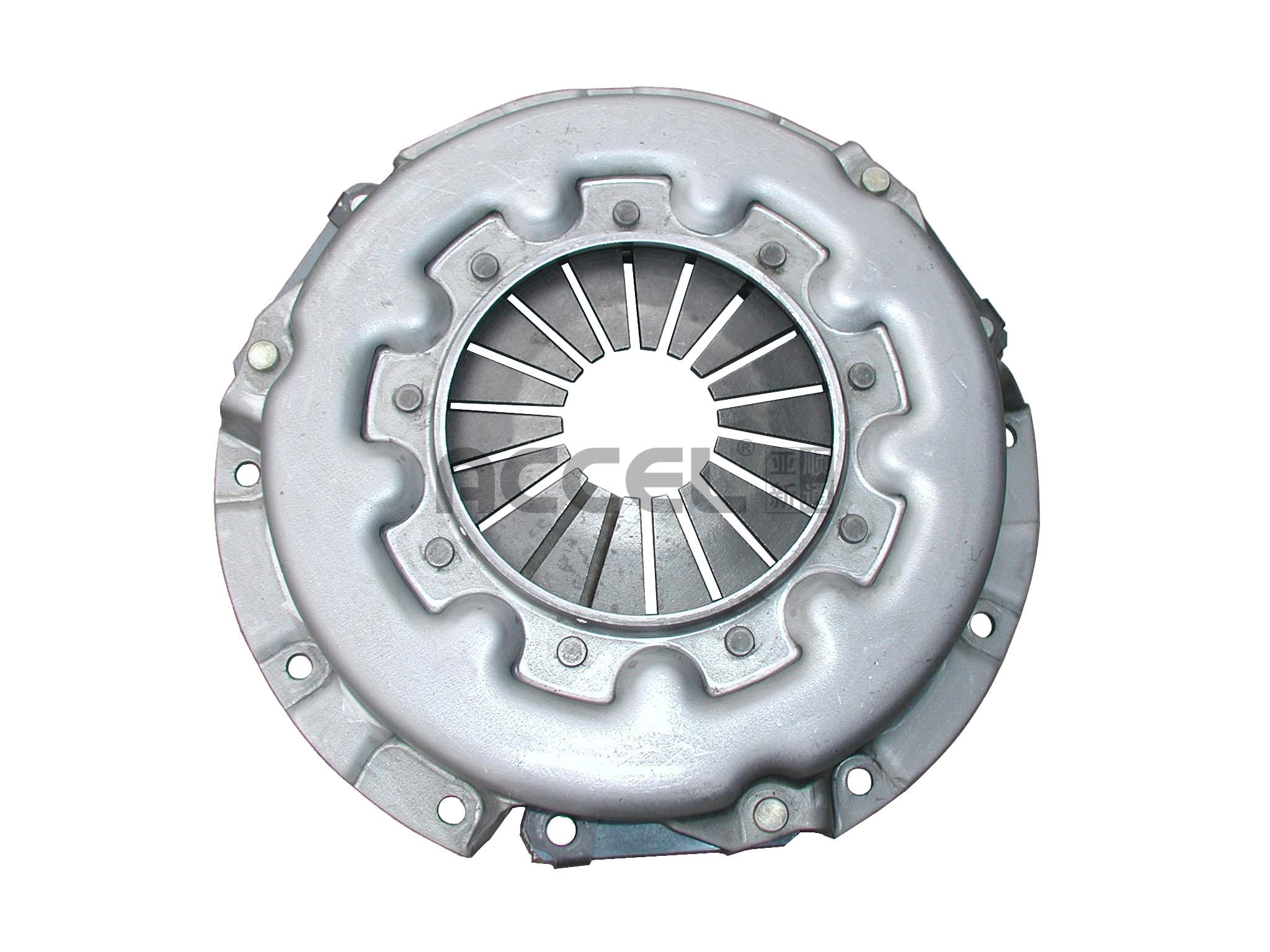 Clutch Cover/OE:MD802092/215*140*247/CMB-008/MITSUBISHI/LY205/MD802092/MD749758/MBC553/MBC510/MD749758/MBC553