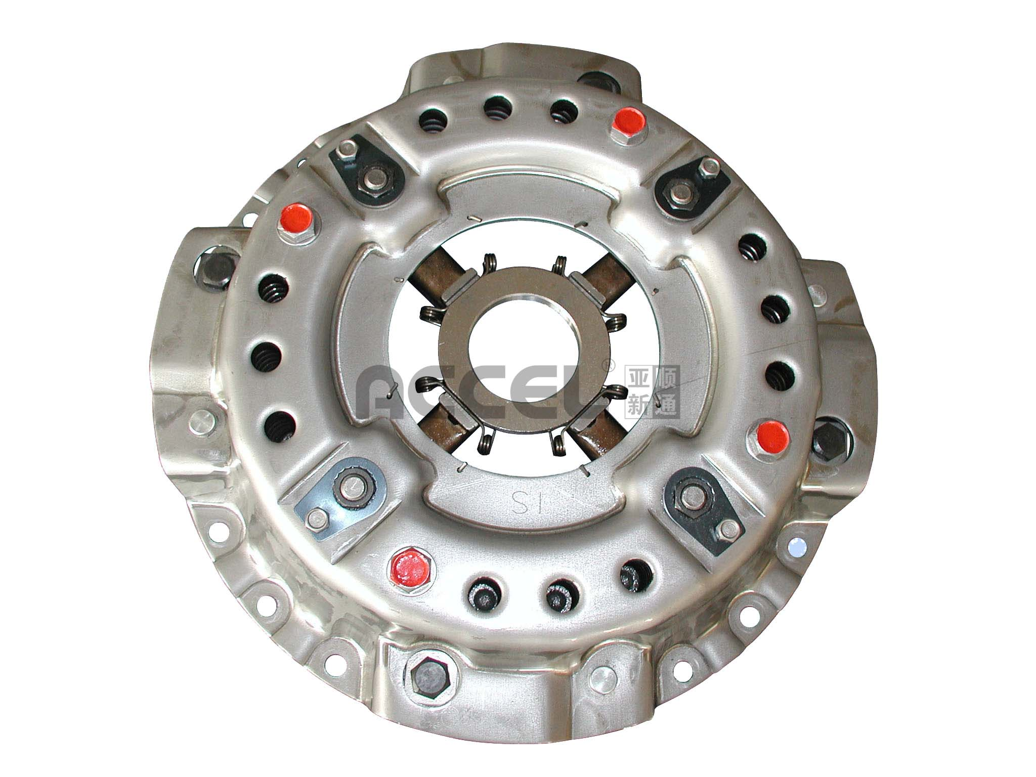Clutch Cover/OE:1-31220-147-1/300*190*350/CHN-005/HINO/LY179/31210-1221/ISC549/ME520086