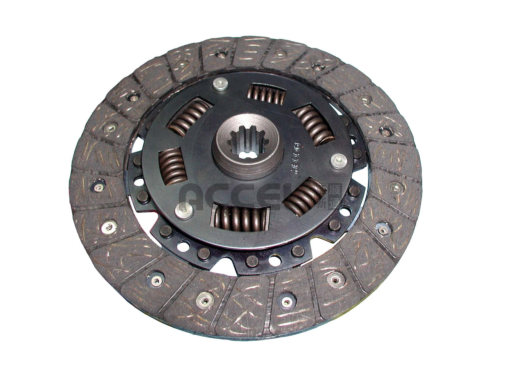 Clutch Disc/OE:NULL/180*125*10*20/AV-001/AgriculturalVehicles/CL0833