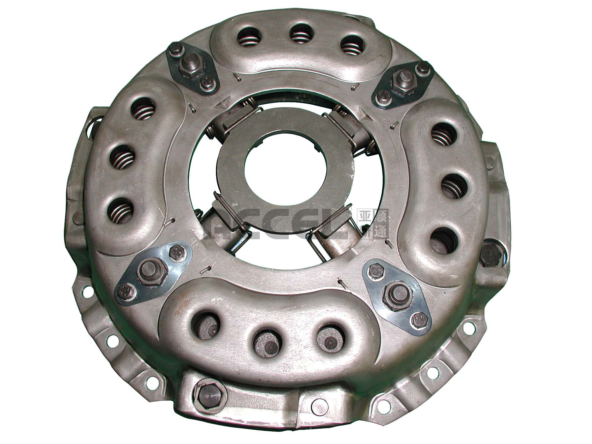 Clutch Cover/OE:NDC524/325*210*368/CHN-004/HINO/LY151/SCHD-012/41200-55000/ISC602/ME521106/1-31220-393-0/30210-Z5065/31210-1180/MFC507