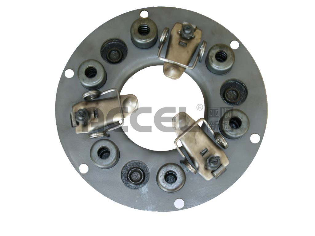 Clutch Cover/OE:NULL/190*130*204/STC-077/OTHERS/LY375