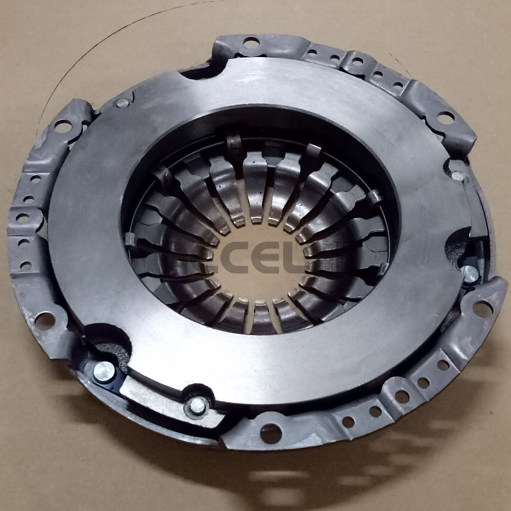 Clutch Cover/OE:/200*132*224/CHG-105/CHINESE VEHICLES/LY574