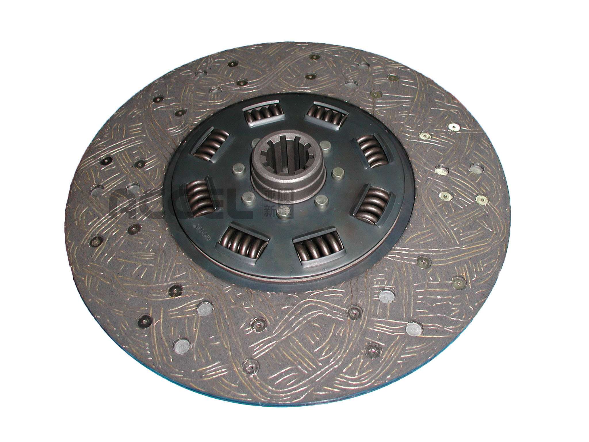 Clutch Disc/OE:NULL/310*175*10*35/ACE-069/MERCEDES BENZ/CL0440