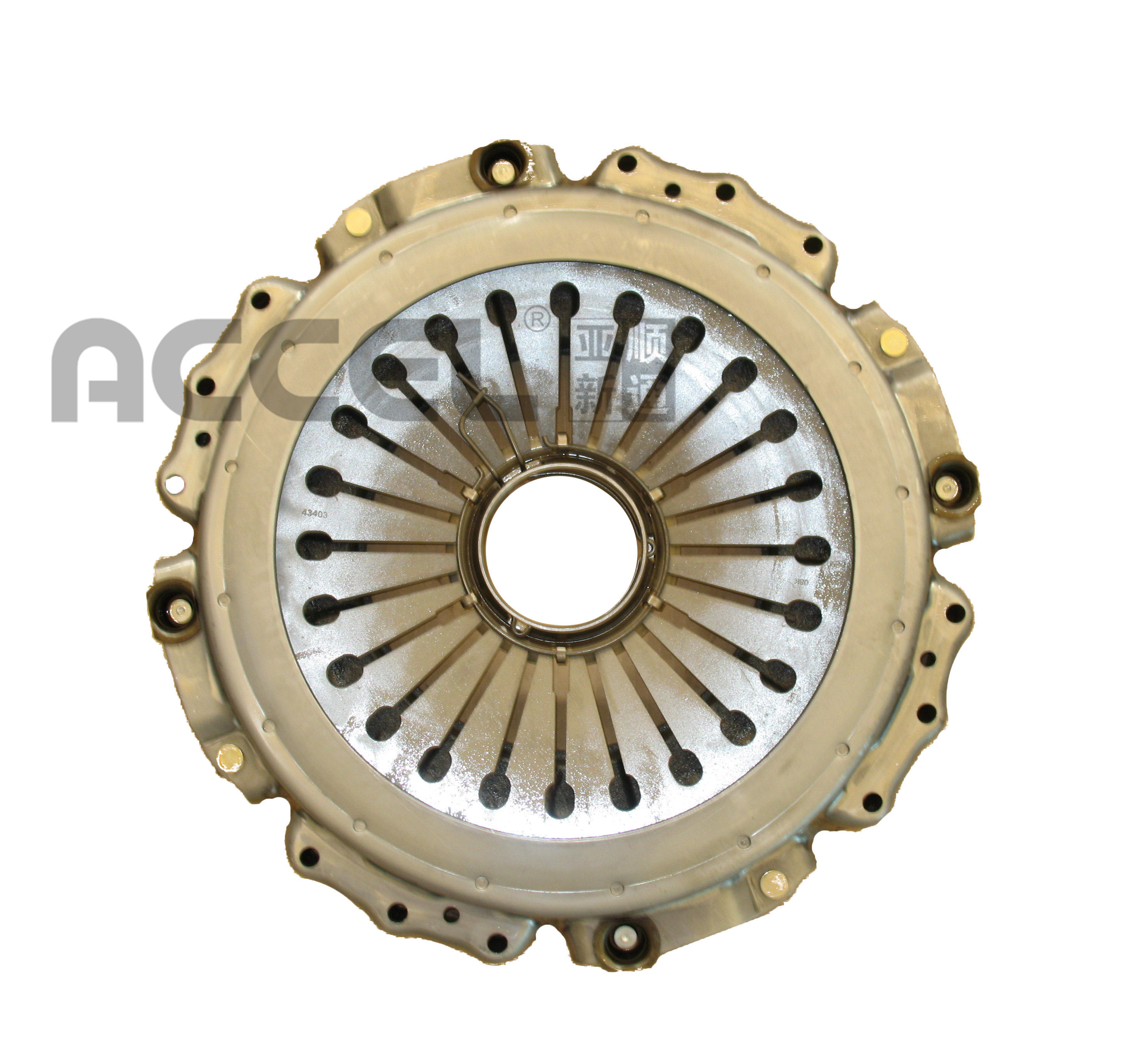 Clutch Cover/OE:NULL/430*235*450/STC-097/OTHERS/LY435