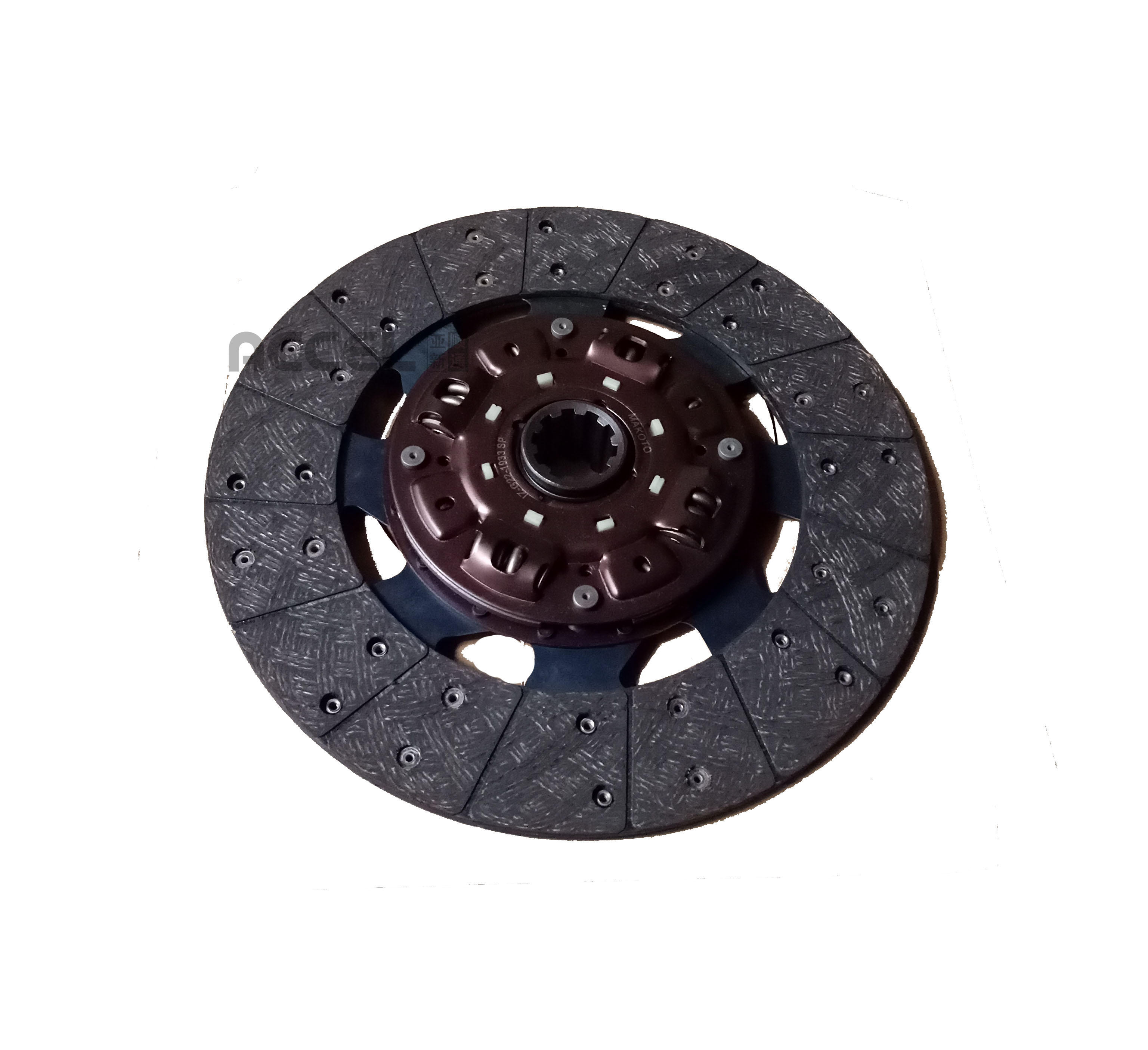 Clutch Disc/OE:/325*210*10*38//LS/CL2014