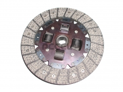 Clutch Disc/OE:NULL/225*150*21*23.8/ATY-028/TOYOTA/CL0145