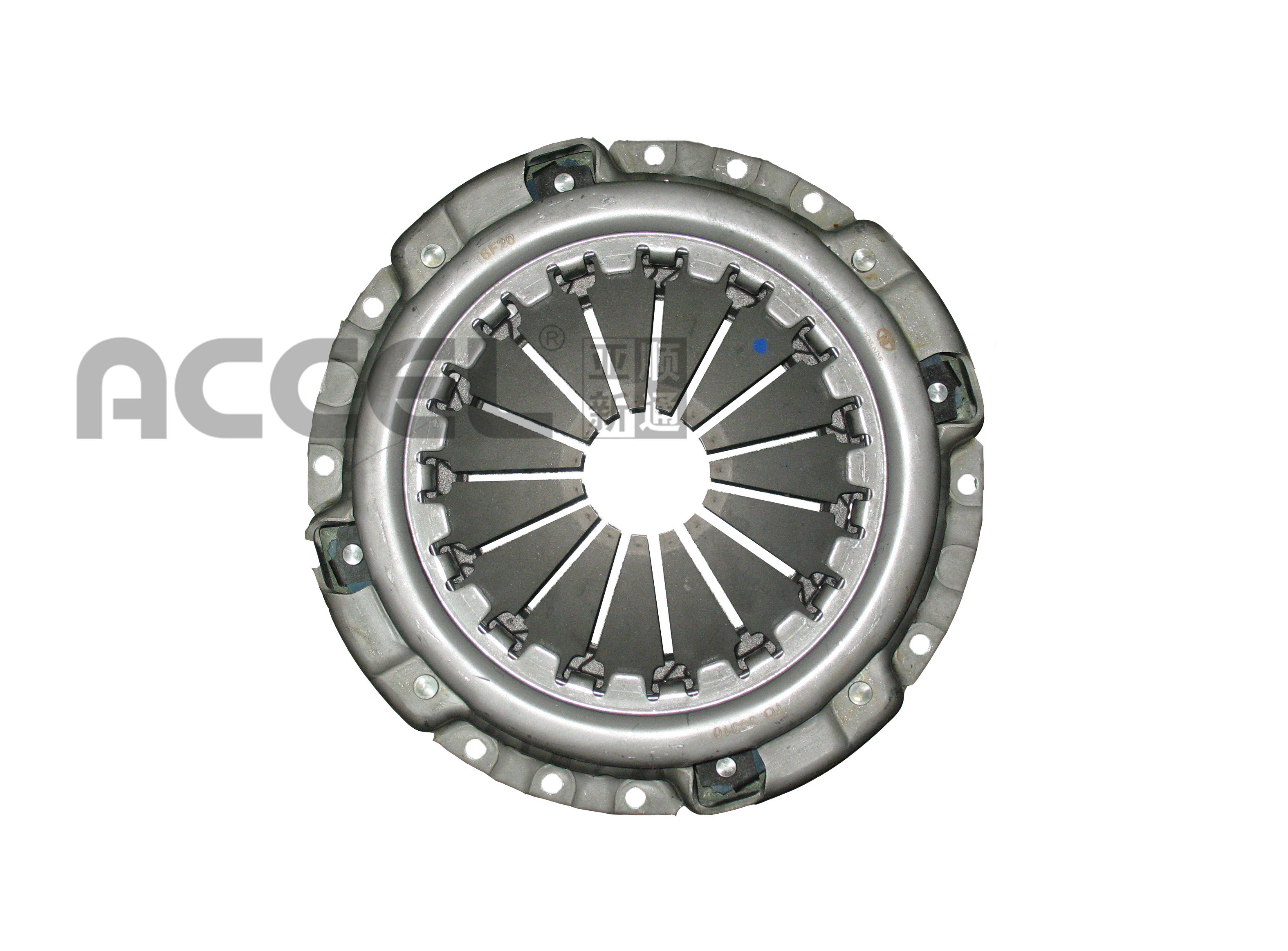 Clutch Cover/OE:NULL/303*189*345/CTY-036/TOYOTA/LY562