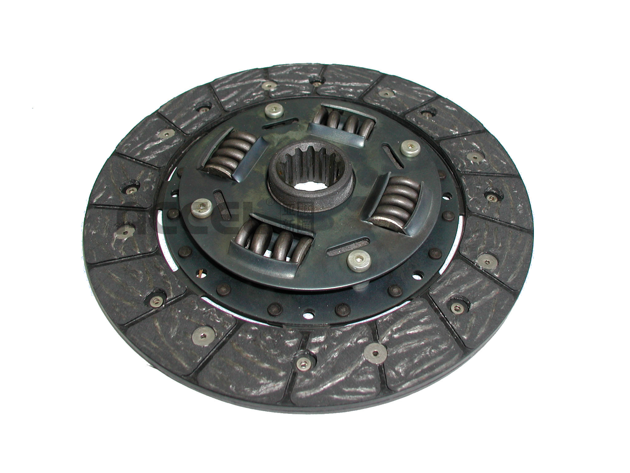 Clutch Disc/OE:8-94148-441/184*127*14*25.1/ACE-076/OTHERS/CL0497