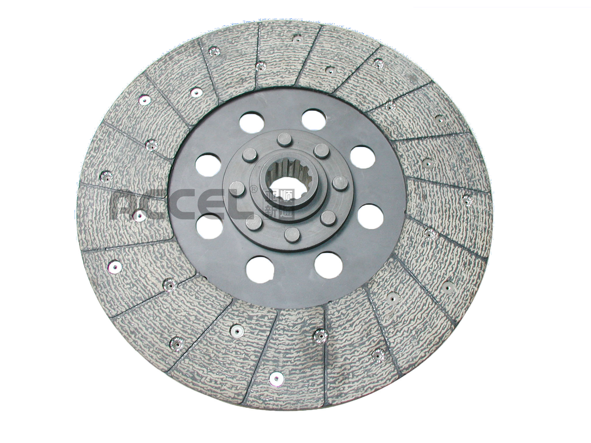 Clutch Disc/OE:3016N/310*175*11*32/ACE-163/OTHERS/CL1055